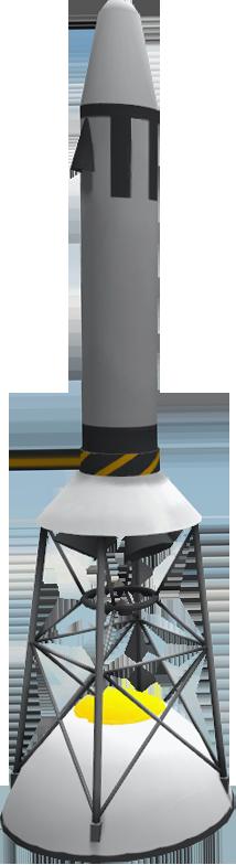Launch Escape System (LES) in KSP