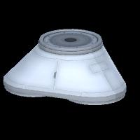 TVR-1180C Mk1 Stack Tri-Coupler - Kerbal Space Program Wiki