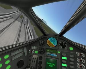 Mk1 Cockpit - Kerbal Space Program Wiki