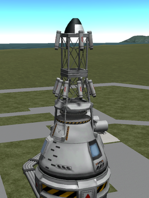 Tutorial:Action group - Kerbal Space Program Wiki