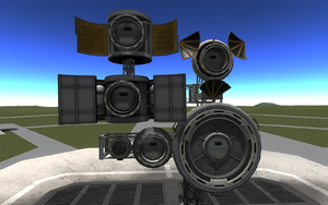 kerbal space program docking - photo #41