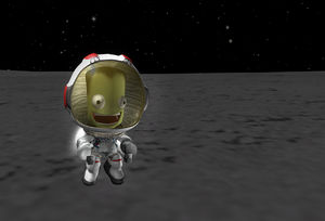 Extra-Vehicular Activity - Kerbal Space Program Wiki