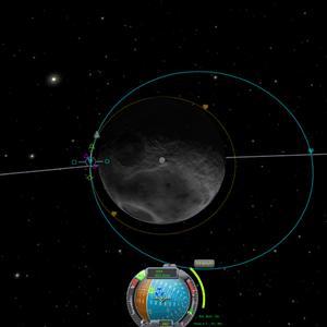 Maneuver node - Kerbal Space Program Wiki