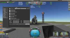 Debug Toolbar - Kerbal Space Program Wiki