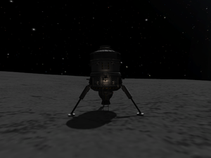 kerbal space program mun landing - photo #19