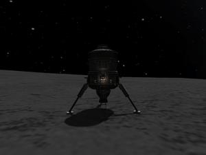 kerbal space program mun mission - photo #9