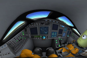 Mk2 Cockpit - Kerbal Space Program Wiki
