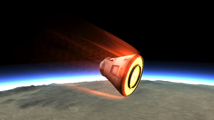 kerbal space program re entry - photo #4