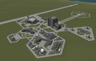 Kerbal Space Center