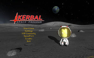 Kerbal Space Program/ja - Kerbal Space Program Wiki