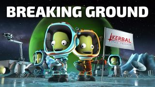 Breaking Ground Kerbal Space Program Wiki