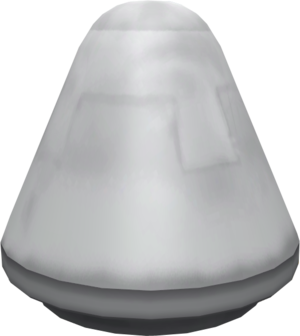 Protective Rocket Nose Cone Mk7 - Kerbal Space Program Wiki